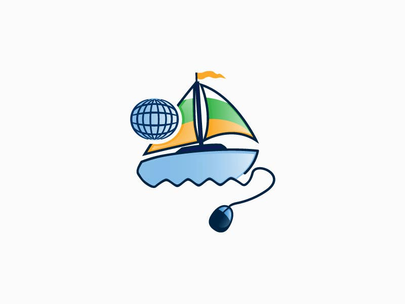 Contest Entry #39 for Design a Logo for a Boat Charter Internet Marketplace