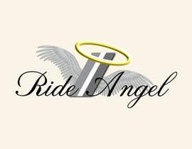 #30 for Design a Logo for Ride Angel af GBTEK2013