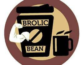 Nro 17 kilpailuun logo contest Brolic Bean käyttäjältä sujatagupta