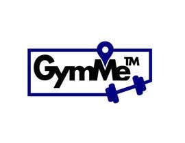 Nro 102 kilpailuun Design a logo for GymMe™ käyttäjältä NirobAnik143