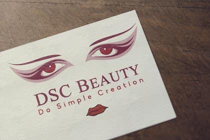 santu240 tarafından 设计徽标DSC Beauty化妆工具类 için no 5