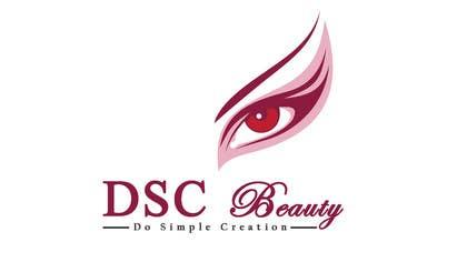 santu240 tarafından 设计徽标DSC Beauty化妆工具类 için no 21