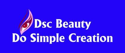 jolgraphic tarafından 设计徽标DSC Beauty化妆工具类 için no 8