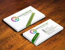 #16 for Design Some Business Cards by pointlesspixels