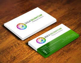 #24 for Design Some Business Cards by pointlesspixels