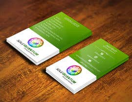 #38 for Design Some Business Cards af pointlesspixels