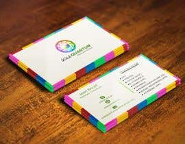 #39 for Design Some Business Cards by pointlesspixels