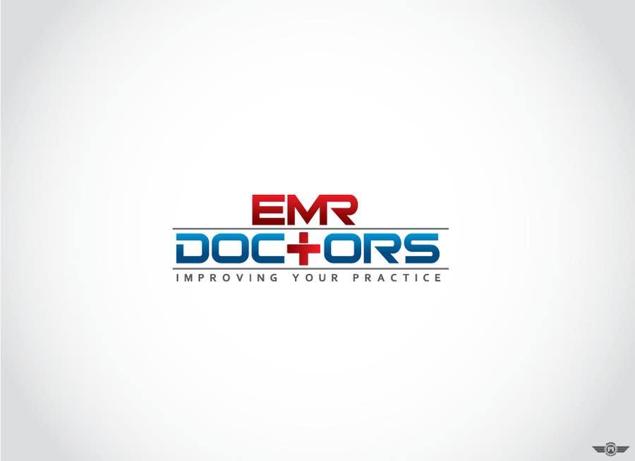 Inscrição nº 29 do Concurso para Logo Design for EMRDoctors Inc.