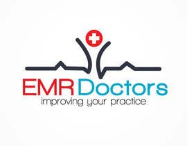 #134 para Logo Design for EMRDoctors Inc. por ulogo