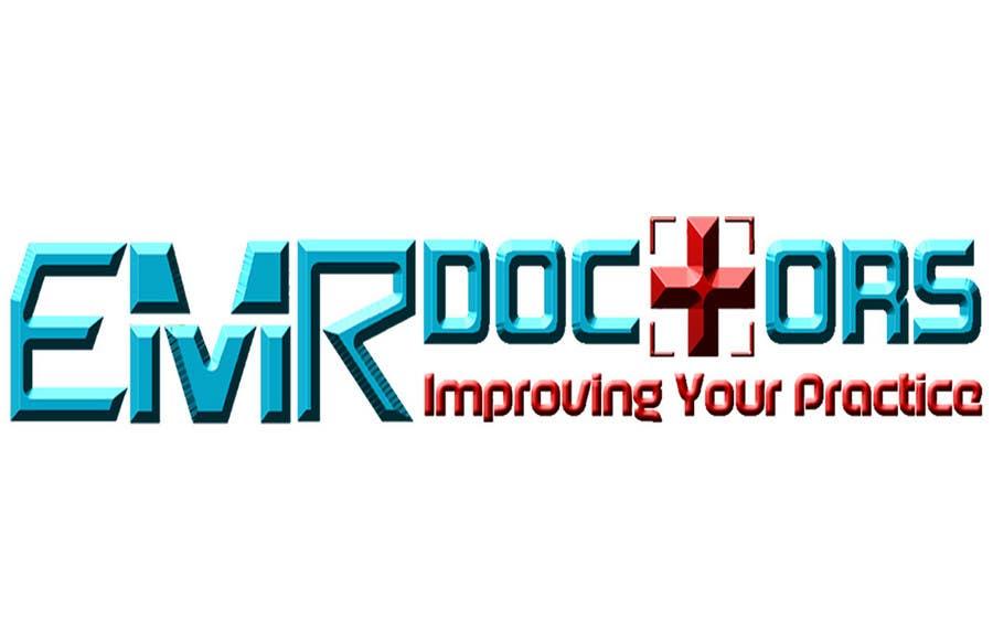 Inscrição nº 11 do Concurso para Logo Design for EMRDoctors Inc.