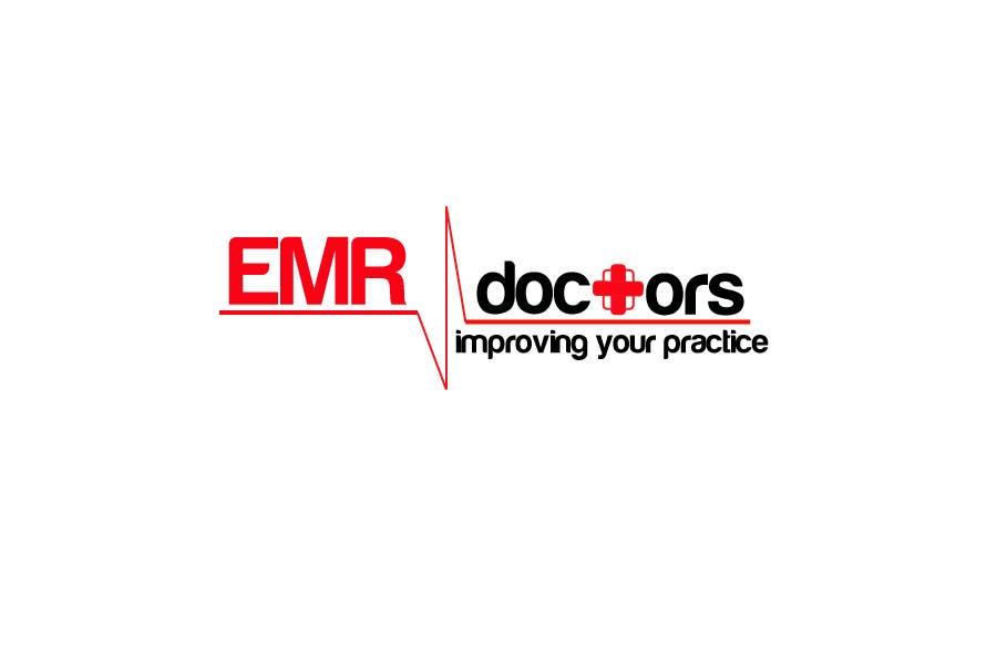 Inscrição nº 71 do Concurso para Logo Design for EMRDoctors Inc.