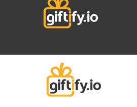 Nro 19 kilpailuun Design a Logo for gift website käyttäjältä hamt85