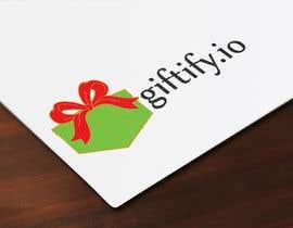 Nro 13 kilpailuun Design a Logo for gift website käyttäjältä wastidesign786