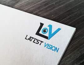 Nro 45 kilpailuun Logo Vision käyttäjältä Ibiim