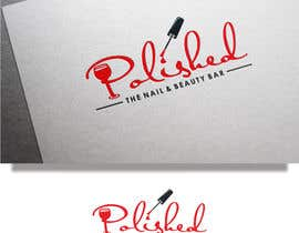 #43 for Design a Brand Identity for a Nail Salon by serdaduvector