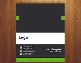 #4 cho Design Some Business Cards bởi NicolasFragnito