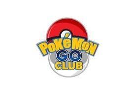 #13 untuk Logo for Pokemon Go Blog oleh jiamun