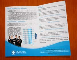 pcmedialab tarafından Design a Brochure for network pay plan için no 17