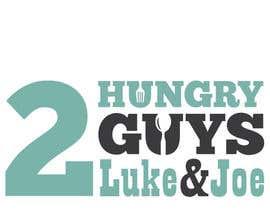 Nro 21 kilpailuun LOGO REVAMP - add the names Luke & Joe to my existing food themed logo käyttäjältä Feladio