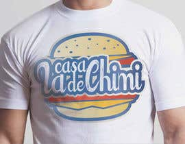 #16 for Design a Logo for burger company by dannnnny85