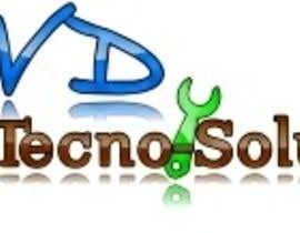 Nro 24 kilpailuun develop logo for Mechanical company käyttäjältä manishpansare123