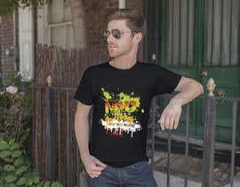 Nro 15 kilpailuun Design a T-Shirt käyttäjältä WajahatMehdi