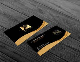 #38 for Design some Business Cards by jahidshuvo525