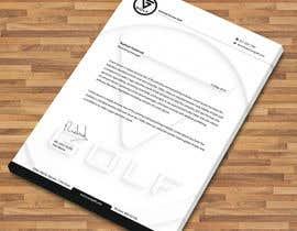 Nro 52 kilpailuun Develop collateral for existing logo käyttäjältä babugmunna