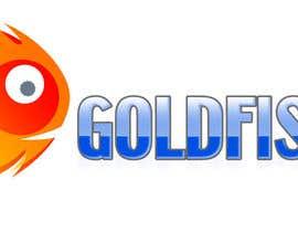 #57 for Design a Logo for goldfishutah.com af mohammadraza110