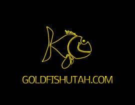 #58 for Design a Logo for goldfishutah.com by codefive