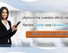 Nro 16 kilpailuun Diseñar banner käyttäjältä arlequia