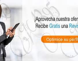 Nro 9 kilpailuun Diseñar banner käyttäjältä EDgraphicsart