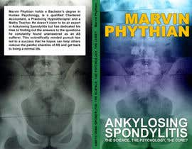 #7 for Book design - Evolution of Ankylosing Spondylitis by BlueMonkeyStudio
