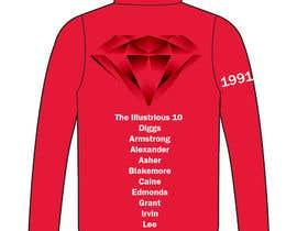 Nro 1 kilpailuun Design a T-Shirt käyttäjältä lcsmoraes