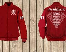 Nro 13 kilpailuun Design a T-Shirt käyttäjältä TheSameAsYou