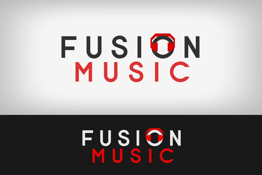 Contest Entry #238 for Logo Design for Fusion Music Group