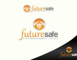 #52 for Design a Logo for Futuresafe Risk Management Limited af GeorgeOrf