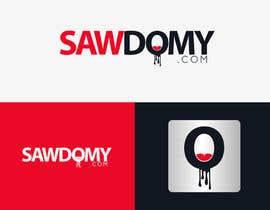 Nro 62 kilpailuun Design a Logo for sawdomy.com/ käyttäjältä kevincollazo