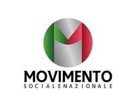 Nro 18 kilpailuun Political Party Logo Design käyttäjältä alom33