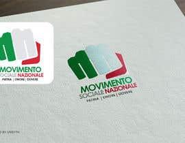 Nro 26 kilpailuun Political Party Logo Design käyttäjältä olmedorichard12