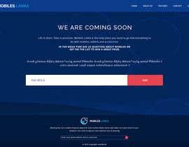 Nro 6 kilpailuun Improve simple webpage käyttäjältä sunnyGoldeneye