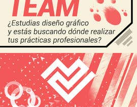 morfinamc tarafından Design a Flyer için no 32