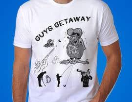 Nro 3 kilpailuun Design a T-Shirt käyttäjältä A7mdSalama
