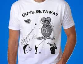 Nro 4 kilpailuun Design a T-Shirt käyttäjältä A7mdSalama