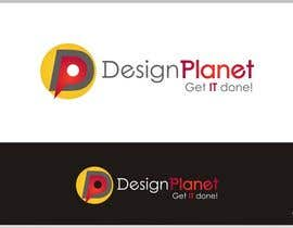 #153 для Logo Design for DesignPlanet от innovys