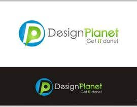#155 для Logo Design for DesignPlanet от innovys
