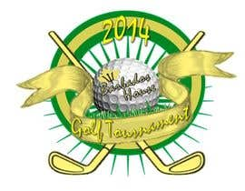 #19 cho Update existing logo and use in Golf Tournament Logo bởi vesnarankovic63