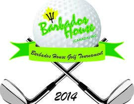 #11 untuk Update existing logo and use in Golf Tournament Logo oleh tamrin05