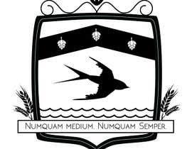 Nro 4 kilpailuun Design a family coat of arms/ family crest käyttäjältä jeanlouiseh