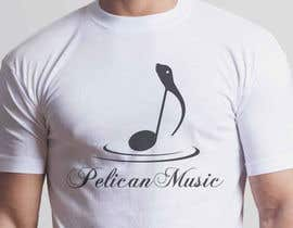 "#54 cho Design a Logo for ""Pelican Music"" bởi dannnnny85"